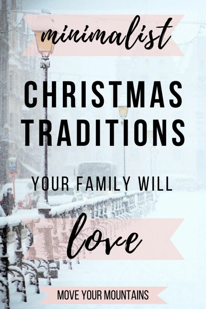 holiday traditions, christmas traditions, holiday routine, the best christmas traditions to start this year,  easy holiday traditions, simple christmas traditions