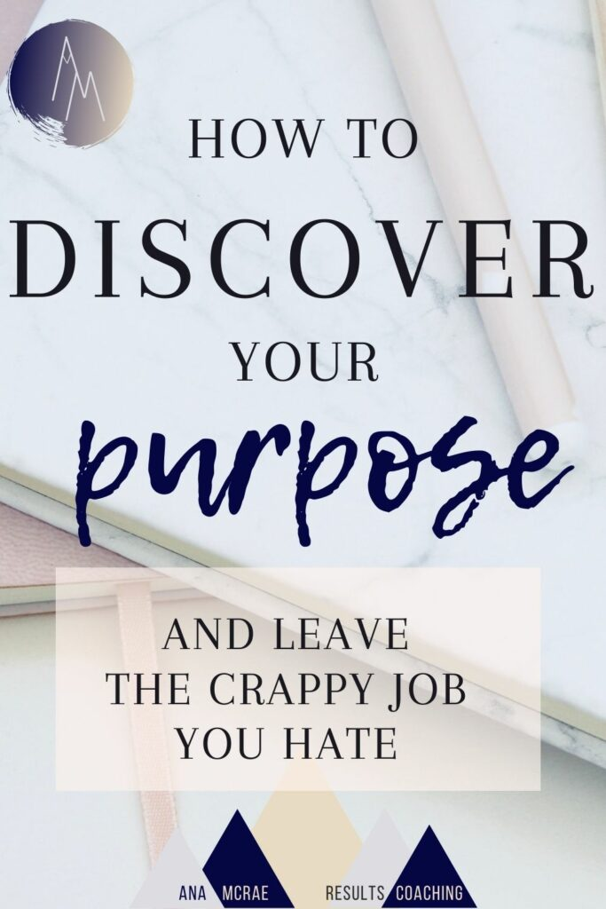 crappy job, start your business, why people stay in jobs they hate, how to quit your job, how to leave your job, why you should leave your job, how to figure out your purpose, what is my purpose, meaningful careers, hate my job, job i hate, soul sucking job, awful job,